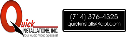 Quick Installations, Inc.